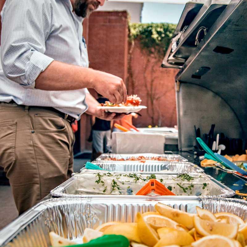 Mexican catering - Danville, CA - El Nido